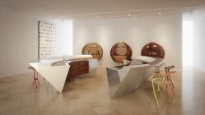The art of kitchen design, by SplinterWorks