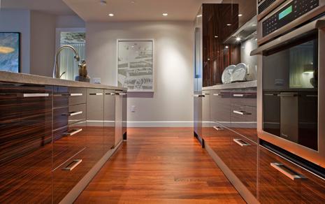 Fifty modern european shades of grey european kitchen for European style modern high gloss kitchen cabinets