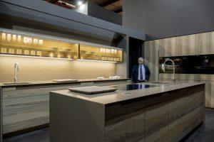 European kitchen european kitchen design blog for Piani di costruzione di stand del ristorante